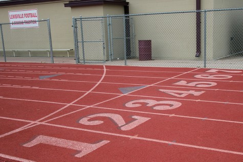 The next track meet is on Saturday, March 26 at the Jesse Owens Athletic Complex in Dallas.