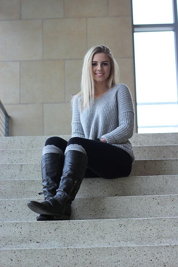 Savannah Reid