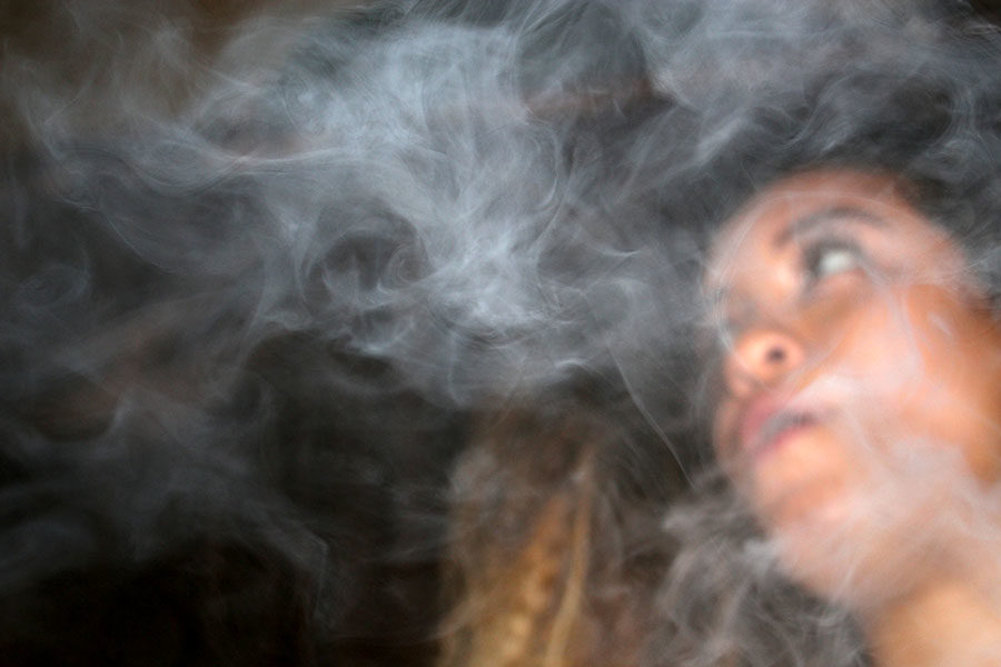 Although the legal age to buy an e-cigarette is 18, a survey conducted by Monitoring the Future found that 13.3 percent of eighth graders, 23.9 percent of sophomores and 28 percent of seniors admitted to vaping in 2017.