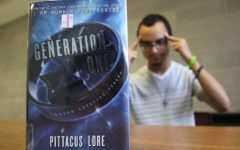 Pittacus Lores Generation One was published on June 27, 2017.