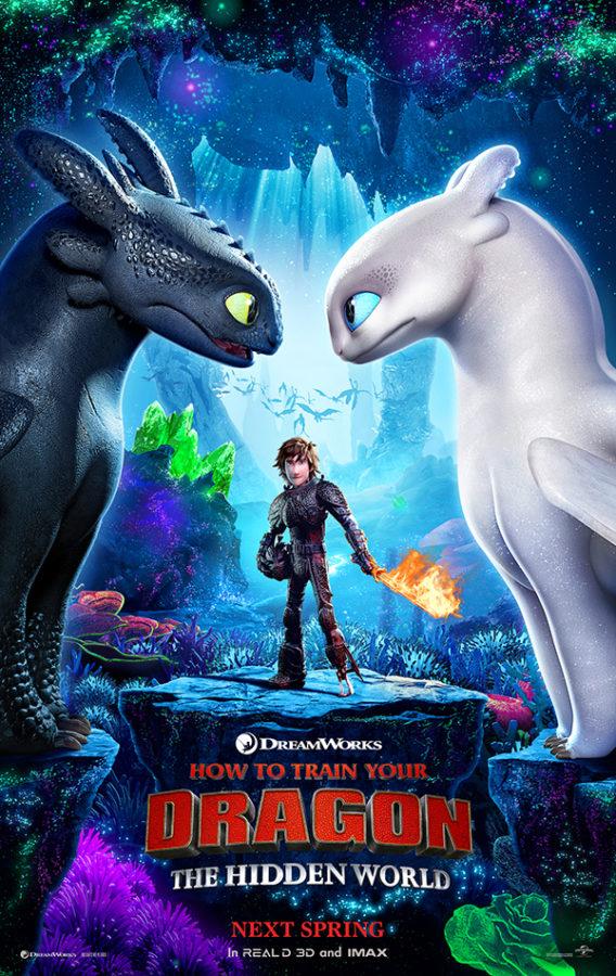 Courtesy of DreamWorks Animation.