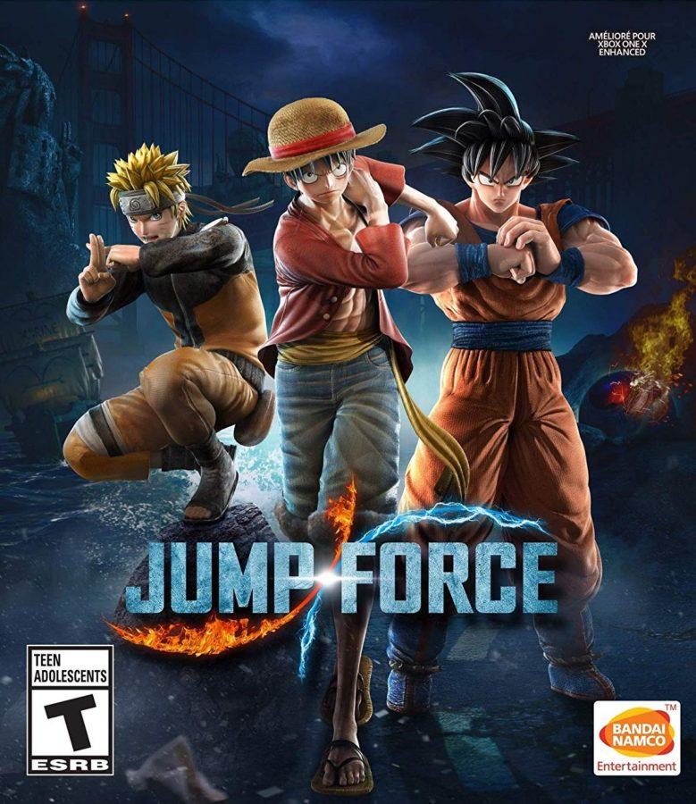 Courtesy of Bandai Namco Entertainment.