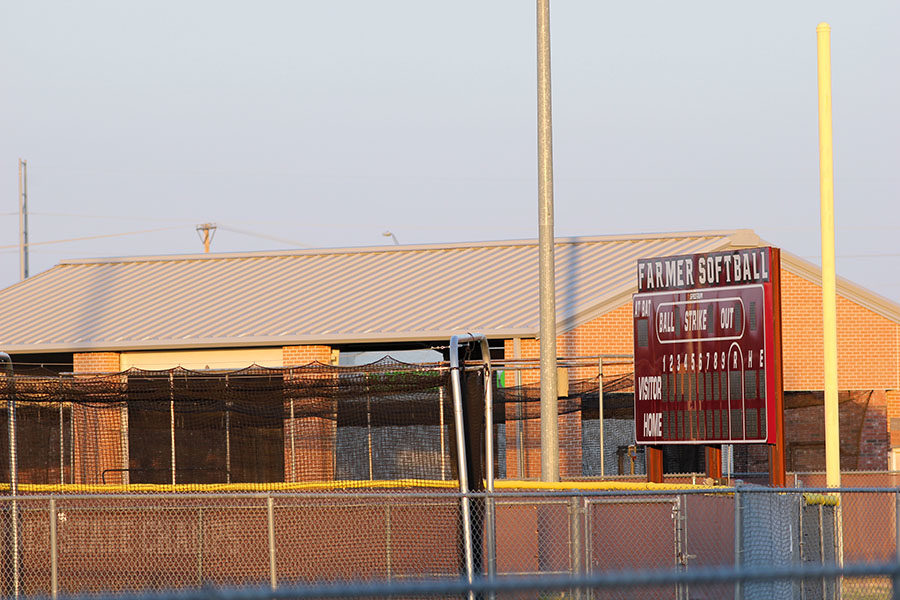 The Fighting Farmer Softball teams current record is 9-10.