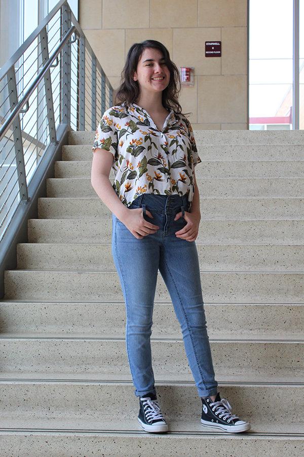 Valerie Benzinger