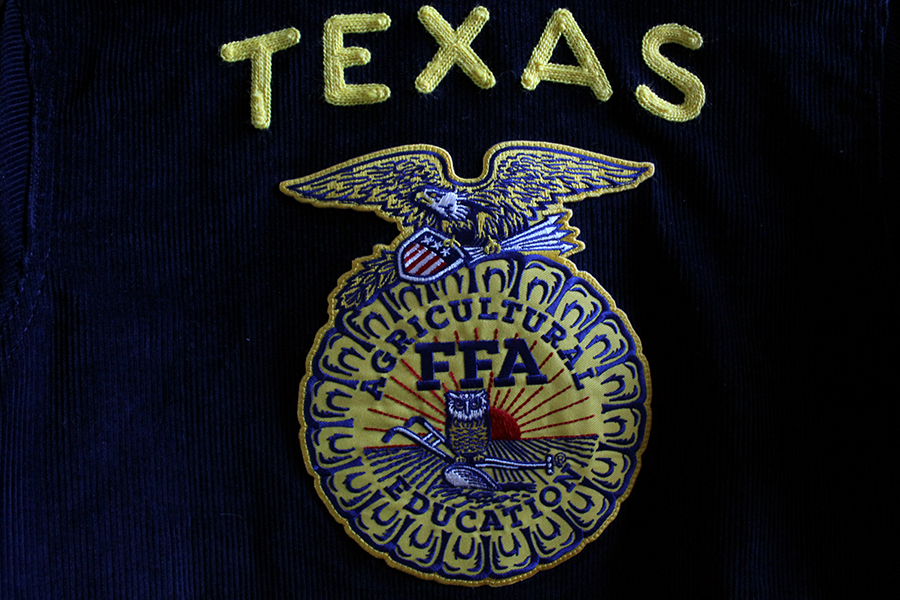 Students in the FFA program competed in LDEs on Tuesday, Nov. 12.
