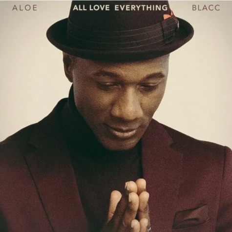 Review: 'All Love Everything