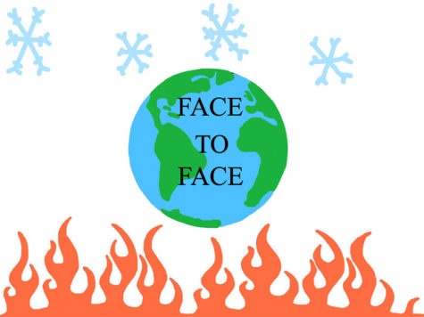 We have 12 years to save the planet. We must end global warming before it ends us.