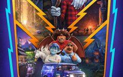 Courtesy of Pixar and Disney.