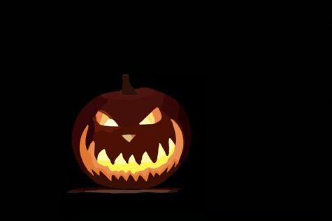 With Halloween plans impacted because of COVID, students resort to streaming horror movies.