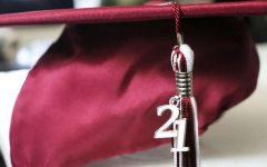 The class of 2021 will get to experience a relatively normal graduation ceremony amid an abnormal year.